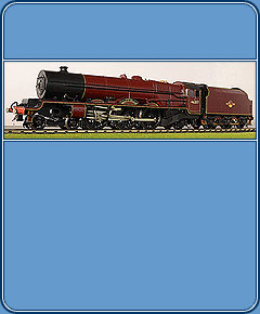 LMS LOCOMOTIVES PRINCESS ROYAL CLASS