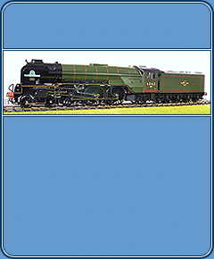 LNER LOCOMOTIVES A1 TORNADO CLASS