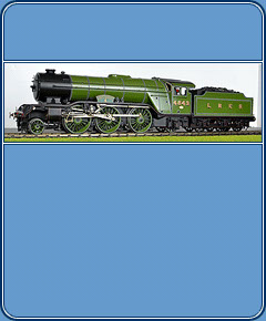 LNER LOCOMOTIVES OTHER CLASSES