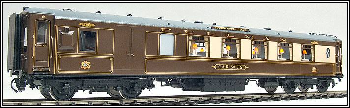Locomotives And Model Trains For Train Sets